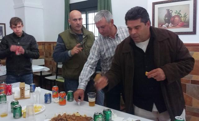 Fiesta de Familias en Casagrande