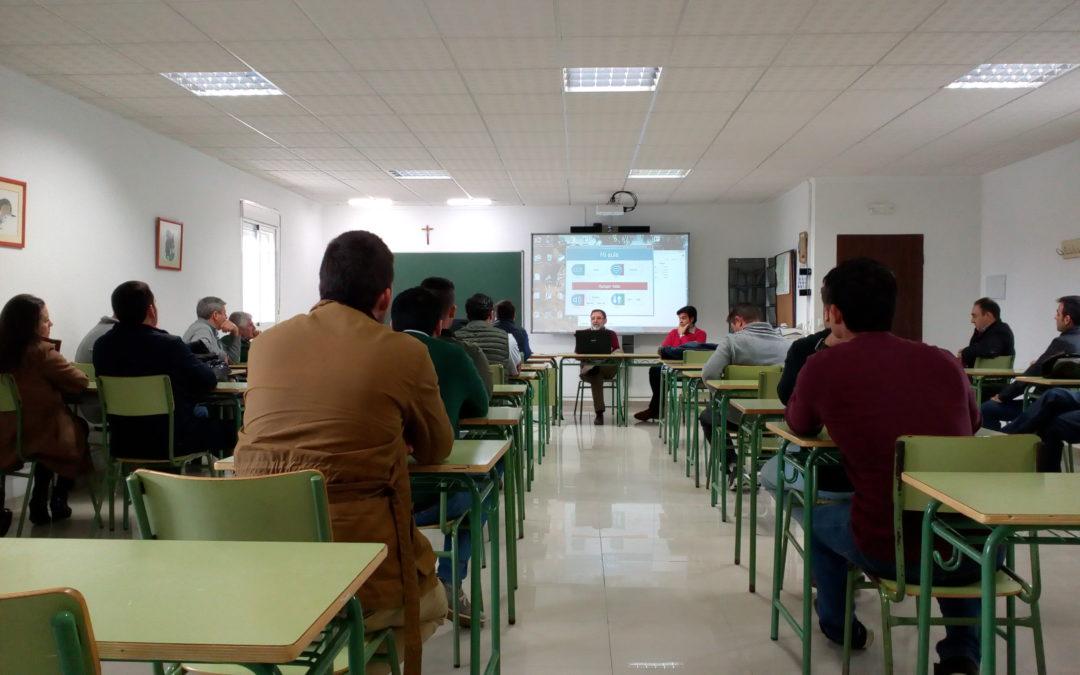 Reunión anual de antiguos alumnos 2020